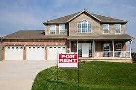 Rental or Blanket Loan